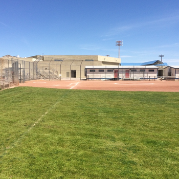 Varsity Softball Field