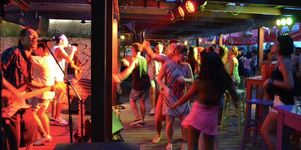 The ultimate beach playlist: Beerkini Rocks edition