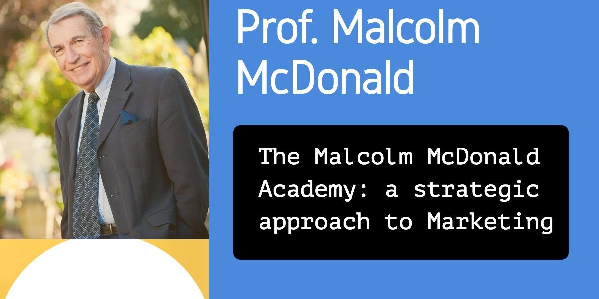 Malcolm McDonald Academy
