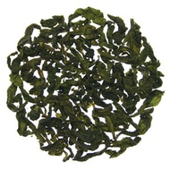 Royal Coconut Pouchong from Tea Infusion