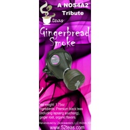 Gingerbread Smoke from 52teas