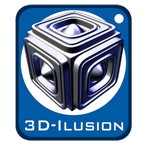 3D Ilusion