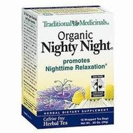 Organic Nighty Night from Traditional Medicinals