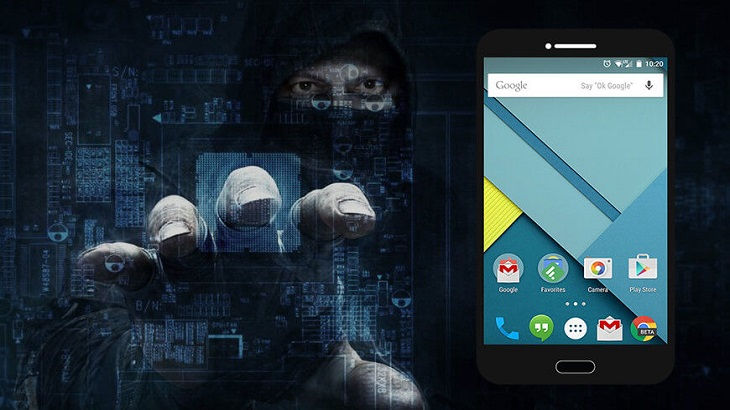Complete Ethical Hacking Using Android