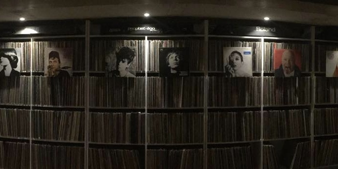 A record store for the discerning record collector, Thisispop! opens today