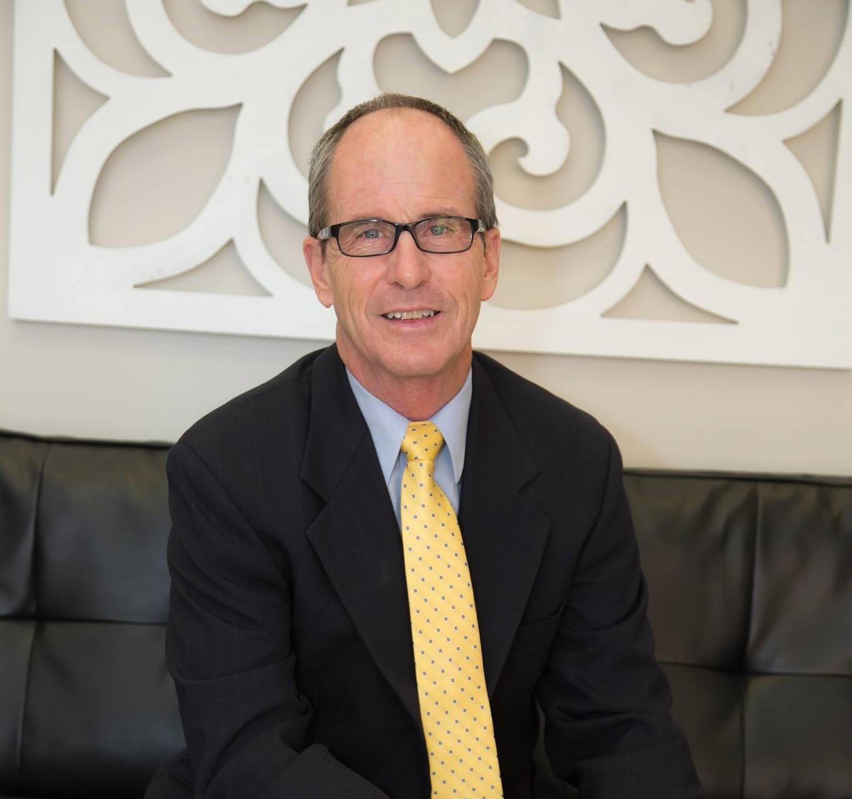 Keith M. Jowers, PhD