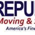 Republic Moving and Storage  | Hemet CA Movers