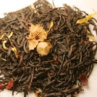 Passion Fruit Black Tea from Teajo Teas