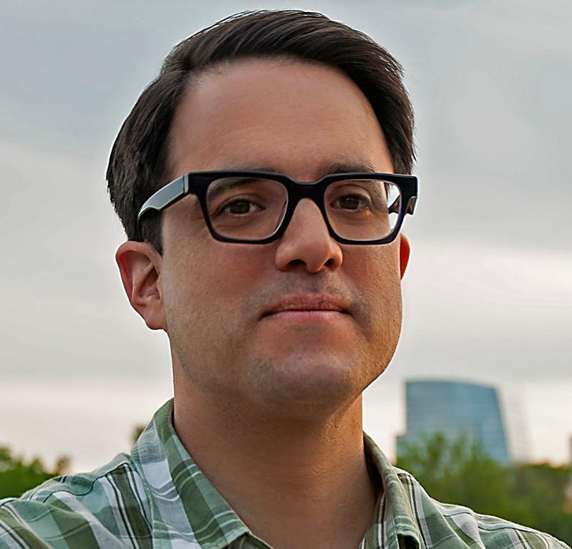 Luis D. Rodriguez