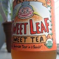 Peach Iced Tea from Sweet Leaf