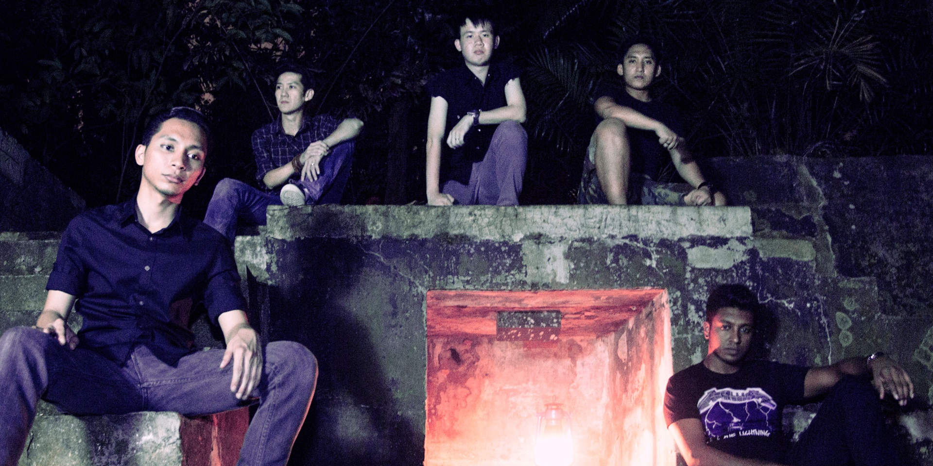 LISTEN: Singaporean death metal band Assault tease their searing, extreme upcoming album
