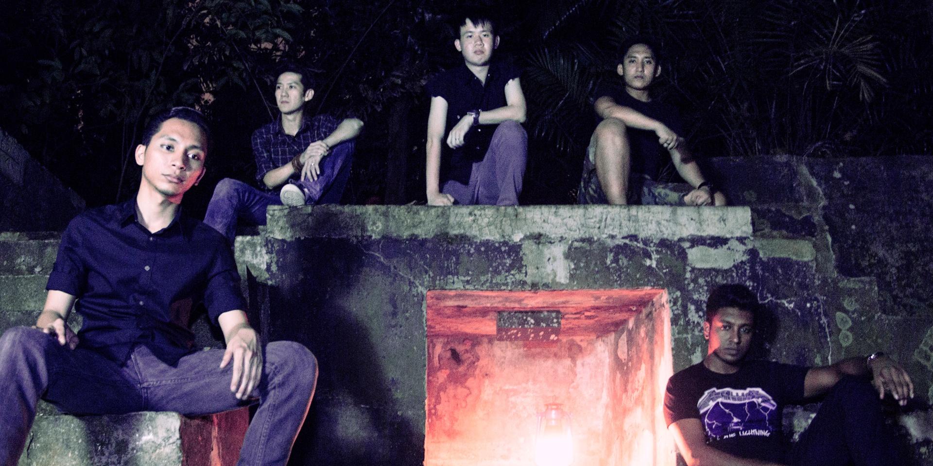 LISTEN: Singaporean death metal band Assault tease their searing, extreme upcoming album