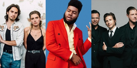 Clockenflap 2018 line-up revealed – Khalid, Interpol, Wolf Alice and more confirmed