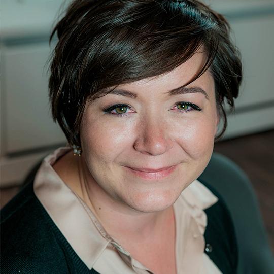 Natalie Reynolds