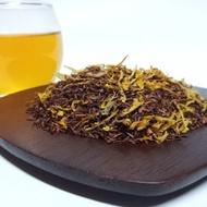 Vanilla Rooibos Tea from Triplet Tea