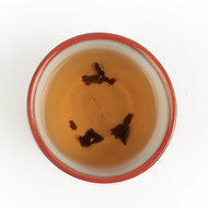Namring Estate 2nd Flush Darjeeling from Upton Tea Imports