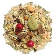 Turmeric Tantra Chai from Tea Forte