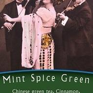 Mint Spice Green from Ohio Tea Company