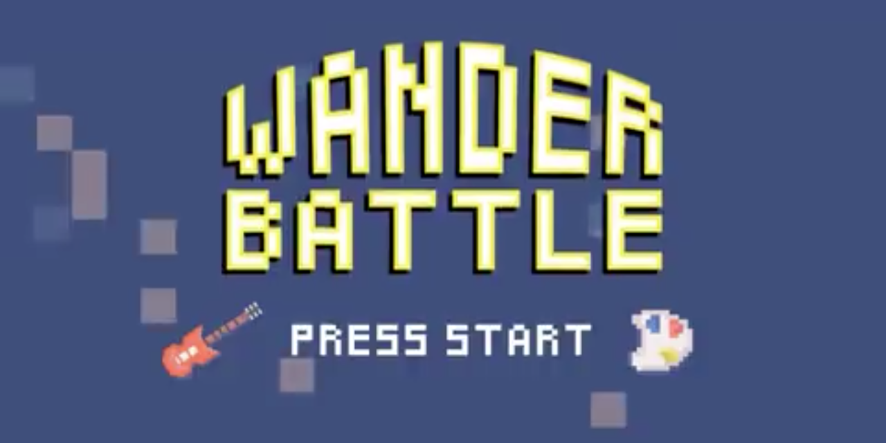 The Wander Battle is on for the next WanderBand and WanderArtist