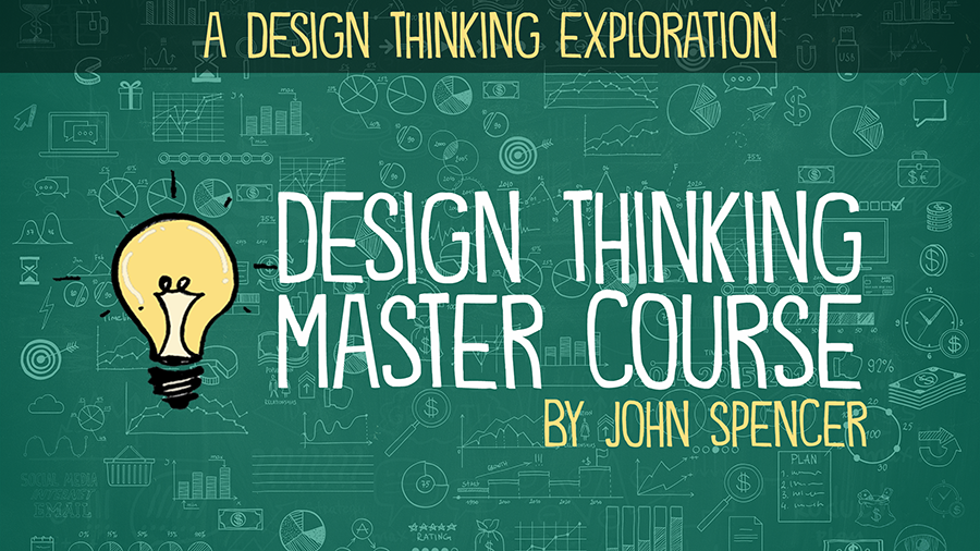 Design thinking for teachers blend education fandeluxe Gallery