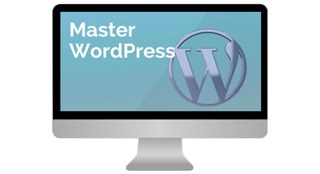 learn  WordPress with Launch Your Blog course