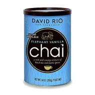Elephant Vanilla Chai from David Rio