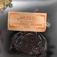 Hobee's Cinnamon Orange Tea from Hobee's  Restaurants