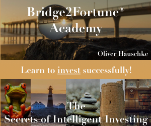 Secret of Intelligent Investing