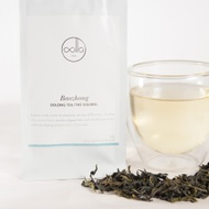 Baozhong Oolong Tea from Oollo Tea