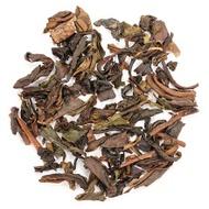 Vanilla Oolong from Adagio Teas