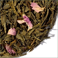Green Earl Grey from The Tea Table