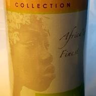 Organic Aksum Tea from Serengeti Organic African Teas & Spices
