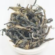 Egret 17 Bug Bitten Premium Baozhong Oolong Tea - Spring 2017 from Taiwan Sourcing