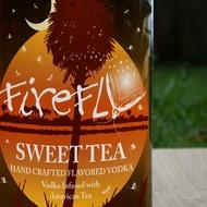 Firefly Sweet Tea Vodka from Firefly Distillery