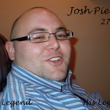 Josh Pierce