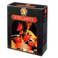 Strawberry Rasberry Cranberry from George Steuarts