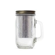 David's Mason Jar from DAVIDsTEA