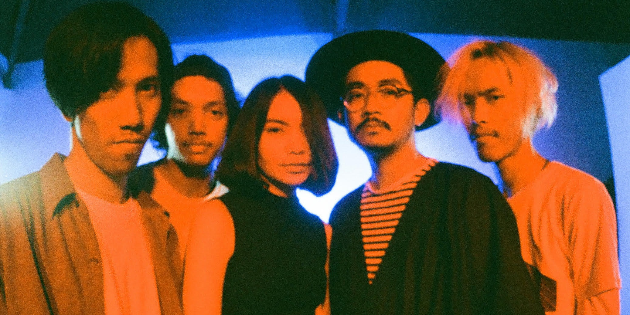 WATCH: Shoegaze band Heals release video for their latest single 'False Alarm'