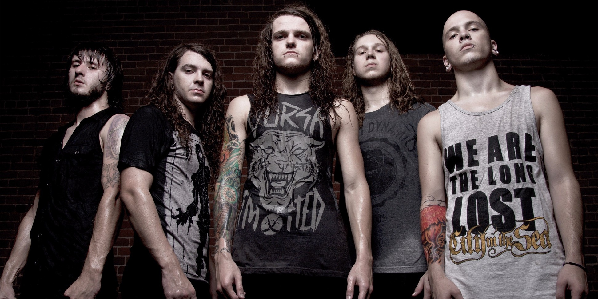 Metalcore maniacs Miss May I to perform in Singapore before the year ends