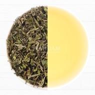 Okayti Darjeeling Organic First Flush Black Tea from Vahdam Teas