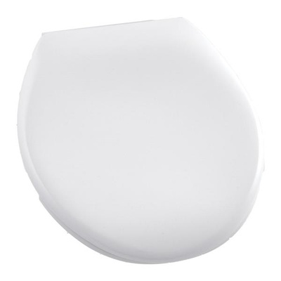 WC-Sete ClickSeat Hvit