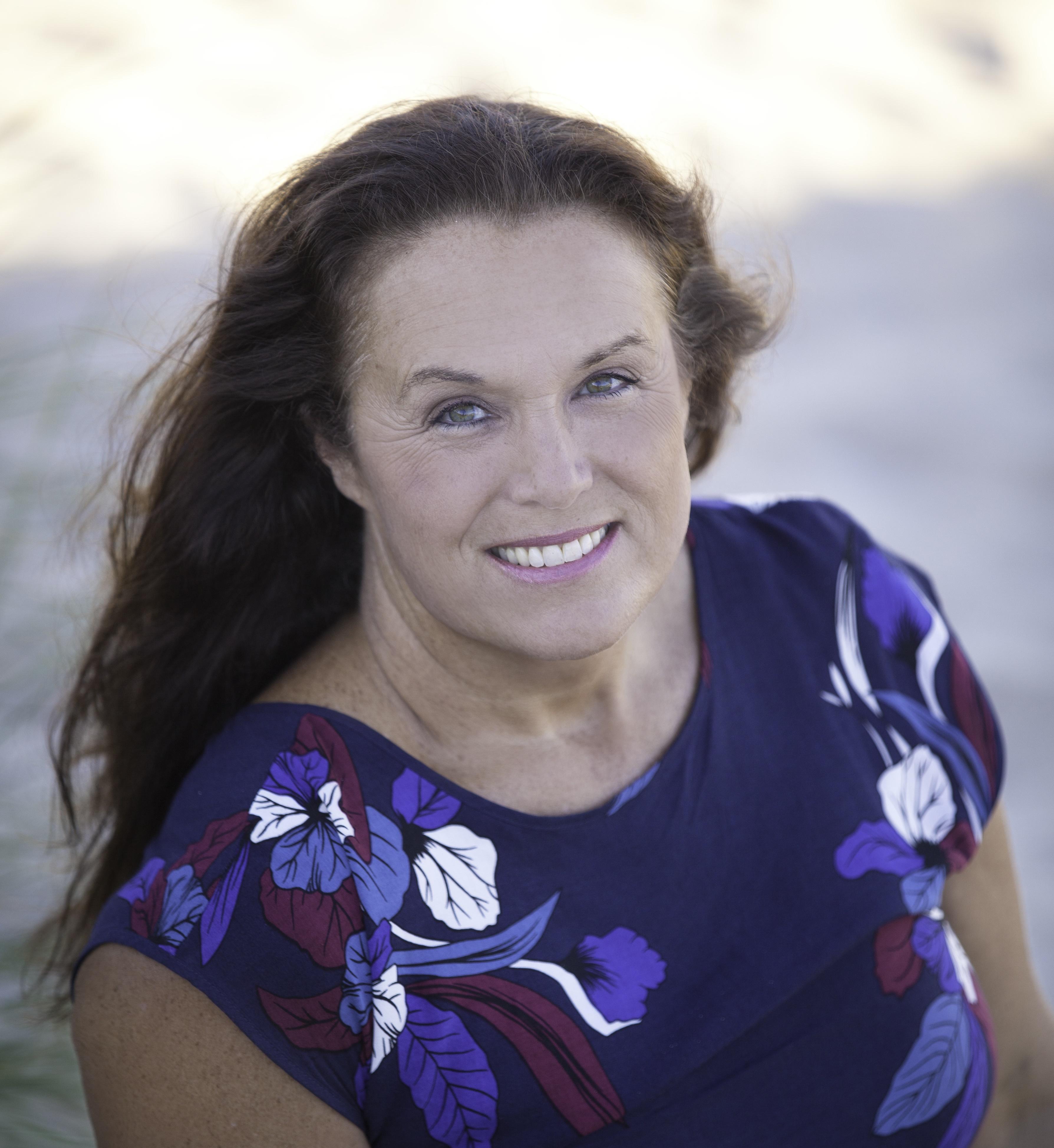 Dr Anne Jensen