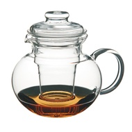 Simax 1.0 L (34 oz) Eva Glass Teapot from Teaware