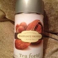 Hazelnut Truffle from Tea Forte