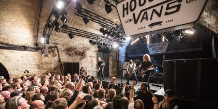Vans Musicians Wanted, and the brand's relationship with music explained