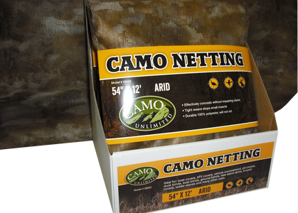 Camo Unlimited