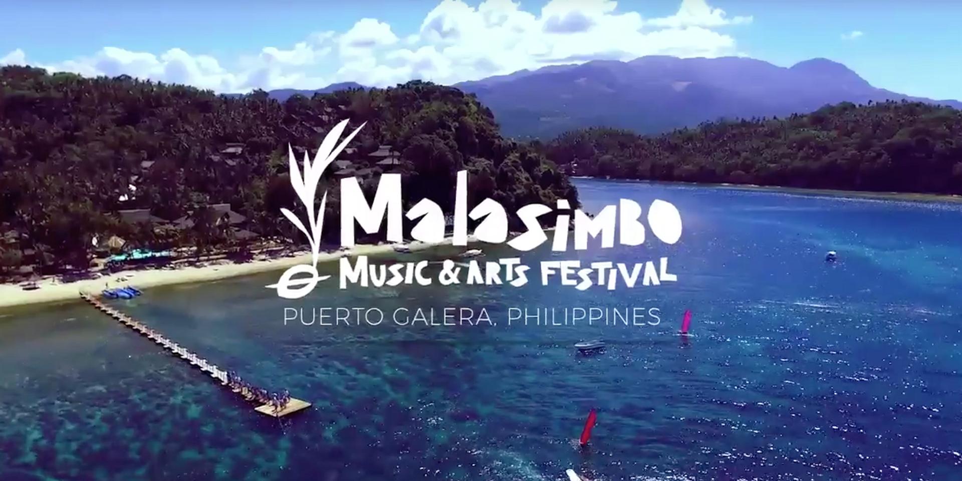 Malasimbo Music & Arts Festival reveal final line up; June Marieezy, Alfredo Rodriguez Trio, Jordan Rakei to headline 7th edition