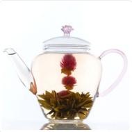 Rising Steadily Flower Tea from Teavivre