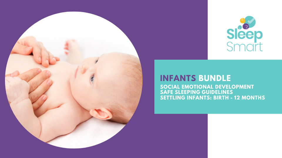 Infants Bundle $95/y