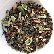 Mint Masala Chai from Yogic Chai